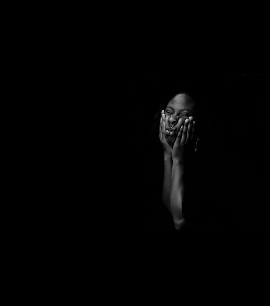 Lonelyness Peculiar Dark