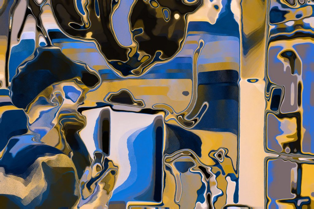 Abstract Expressionismus